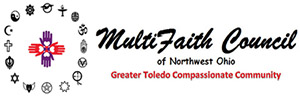 Multifaith Council of Northwest Ohio Logo